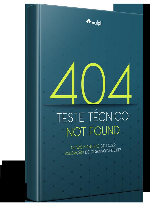 capa ebook teste tecnico